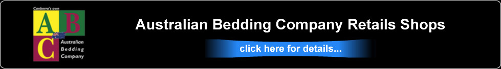 Australian Bedding Company Retail Shops
